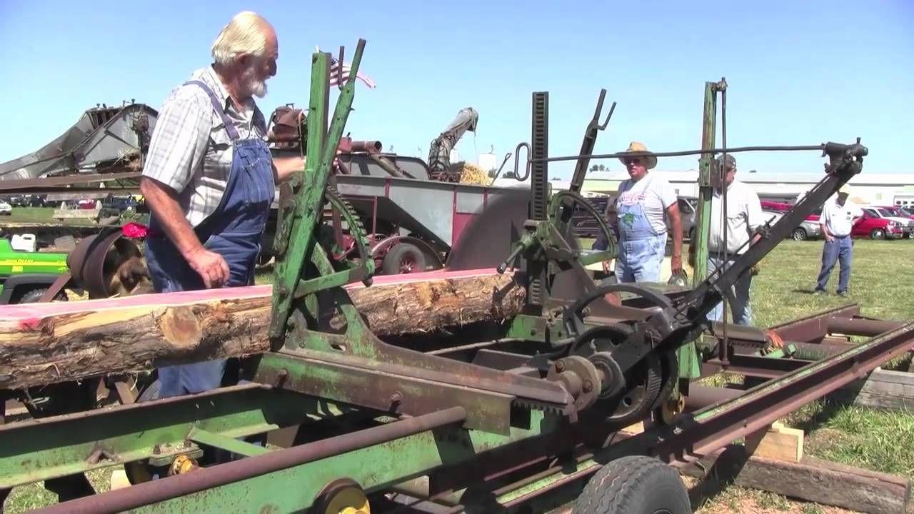 Greensburg Indiana Old tractors, Antique tractors, Old