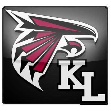 Kentlake Falcons Logo Feel Free To Use It For Whatever Your Sport Is High School Football Falcon Logo School Football