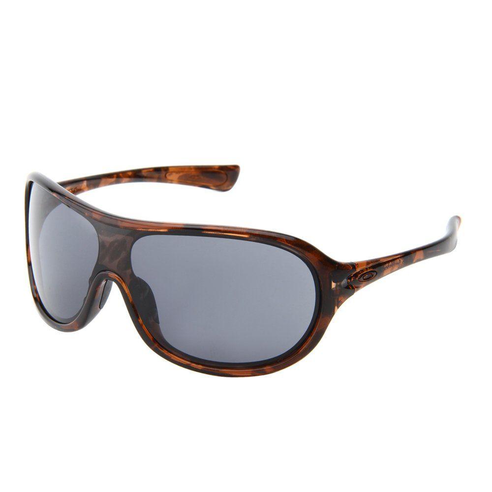 9d884c4a952e Amazon.com  Oakley Women s Immerse OO9131-08 Round Sunglasses ...