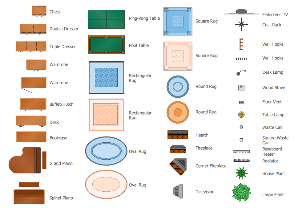 Pin By Conceptdraw On Building Plans Floor Plans Restaurant Floor Plan Floor Planner Restaurant Flooring