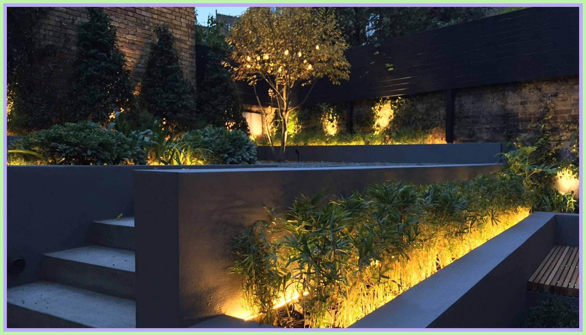 36 Reference Of Landscape Lighting Layout Design In 2020 Garden Lighting Design Landscape Lighting Patio Lighting Ideas Uk