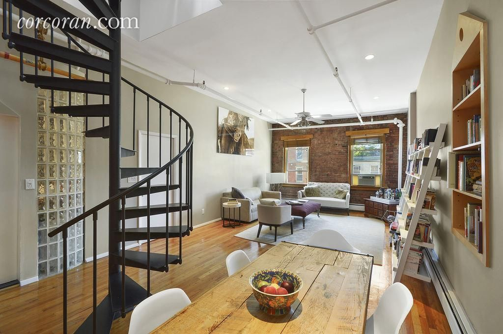 15 Bergen Street Apt 3s Nyc Brownstone Renting A House Property For Rent