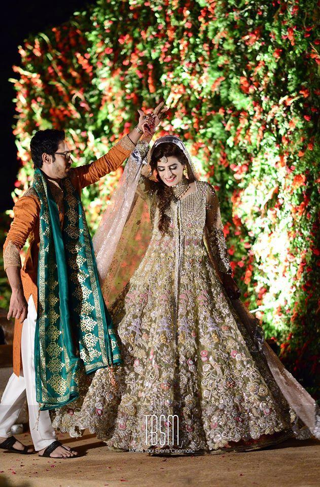 a286f1ea8c Latest pakistani lahnga bridal gown Asian Pakistani Indian Bridal dress  tailormade in UK and Europe #pakistanistyle #bridemaids #embriodery  #pakistanibridal ...