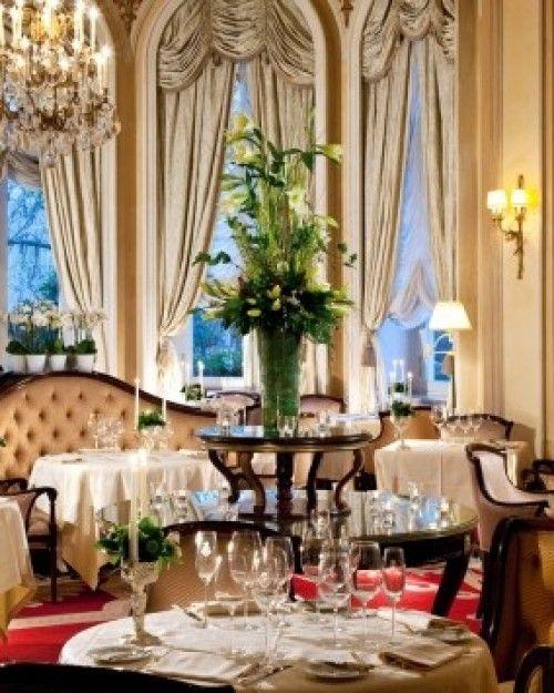 Hotel Ritz Madrid - Madrid, Spain #Jetsetter