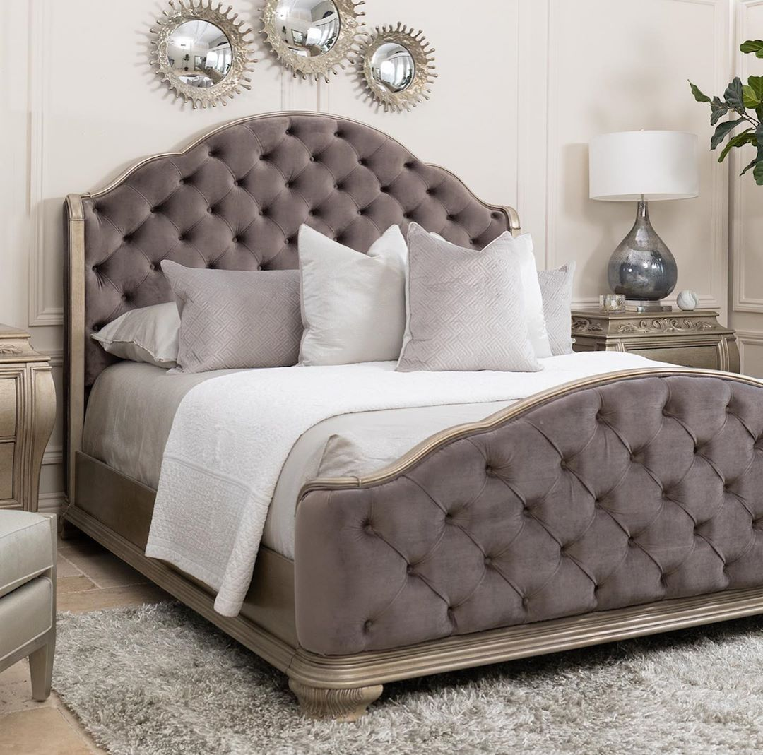 Mathis Brothers Furniture Mathisbrothers Instagram Photos And Videos In 2020 Panel Bed Bedroom Furniture Beds Mathis Brothers Furniture