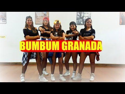 bunbum granada -watchmojo.com - YouTube