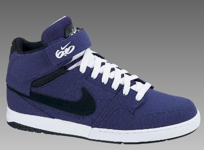 Alfombra de pies Sucio Apelar a ser atractivo  Nike 6.0 Zoom Mogan Mid 2 Men's Shoe 2011 | Sneaker Cabinet | Nike,  Sneakers, Shoes