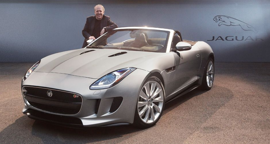 45+ Jaguar f type silver convertible inspirations