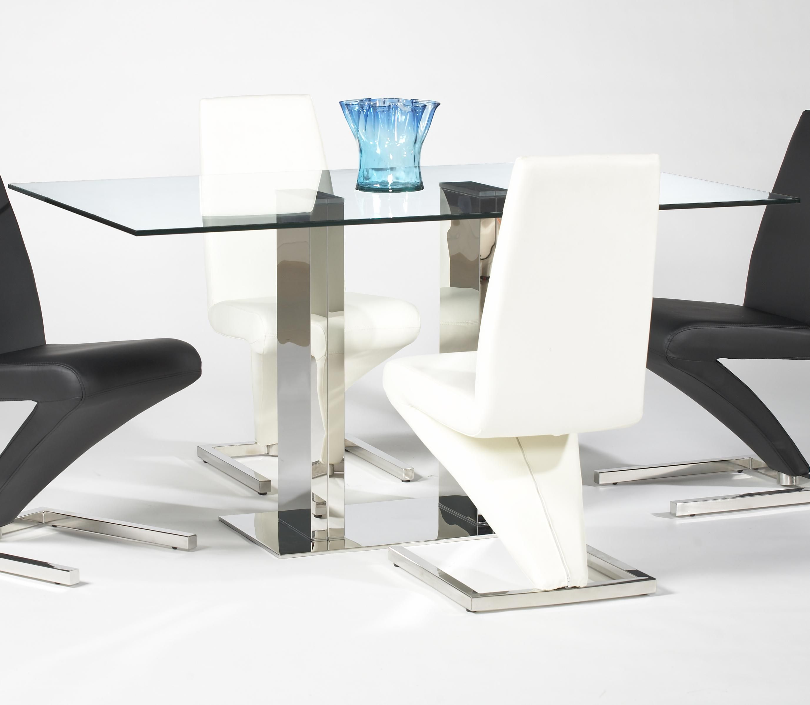 Sabrina Rectangular Table By Chintaly Imports