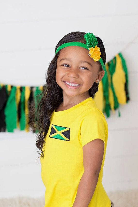 Girls of jamaica