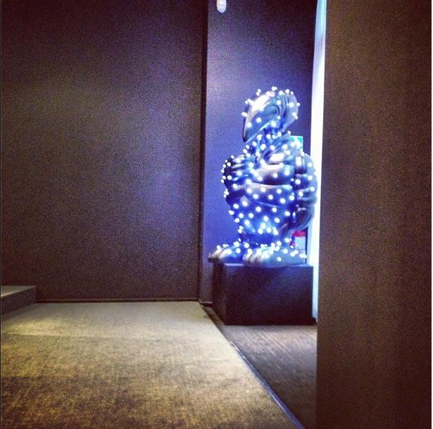 ffd6a77dc At Moncler showroom in Milan @Moncler #Moncler #Showroom #Milan ...
