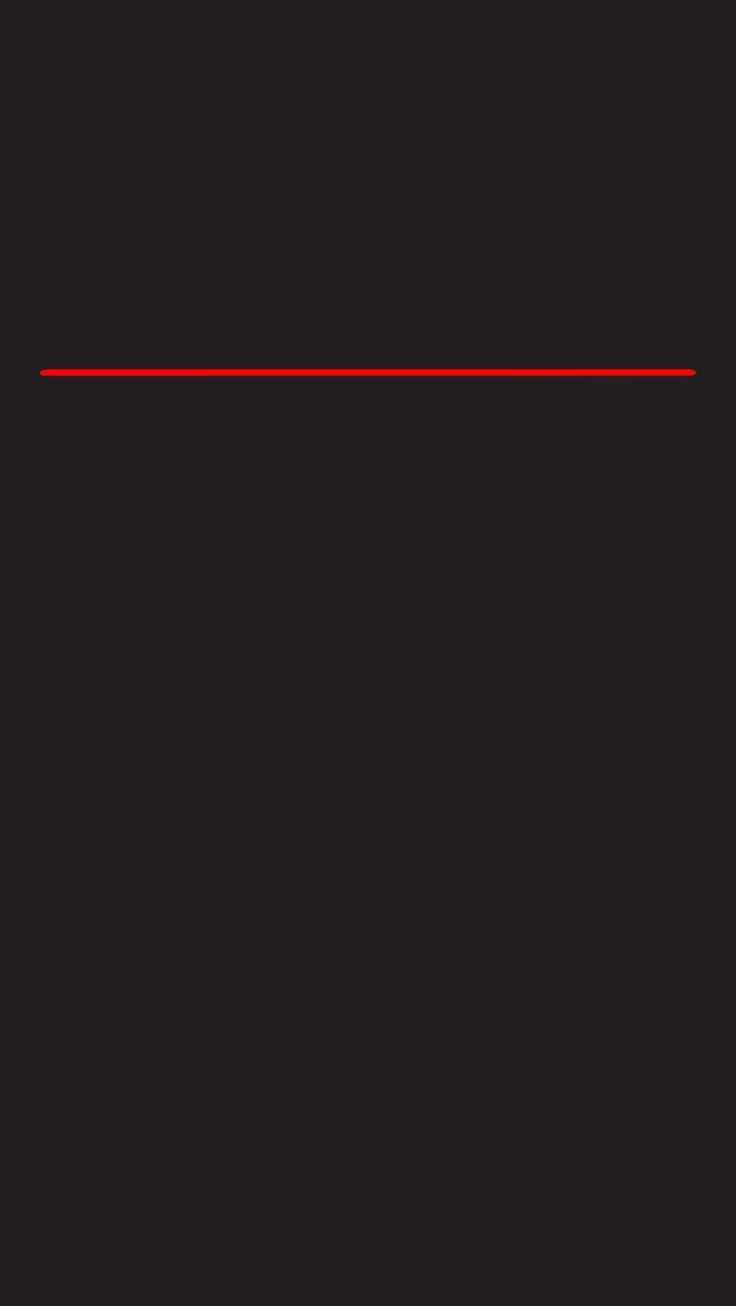 Iphone 6 Plus Lock Screen Wallpaper Minimal Dark Gray With Red Line Browse O Black Wallpa Grey Wallpaper Iphone Black Wallpaper Iphone Samsung Wallpaper
