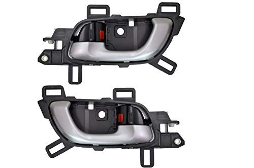 Front,Left Driver Side DOOR OUTER HANDLE For Ford,Mercury TEXTURE