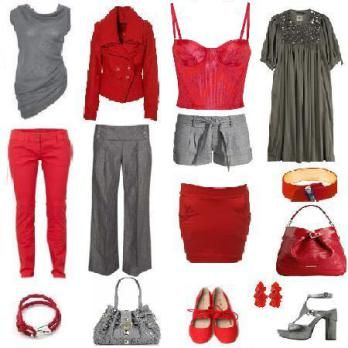 Conoce Los Colores Que Mejor Combinan Colourful Outfits Fashion Outfits Fashion