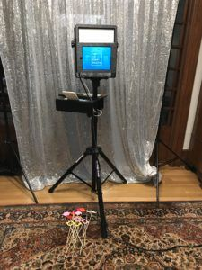The do it yourself simple photo booth our diy photo booth is simple the do it yourself simple photo booth our diy photo booth is simple enough that you solutioingenieria Choice Image