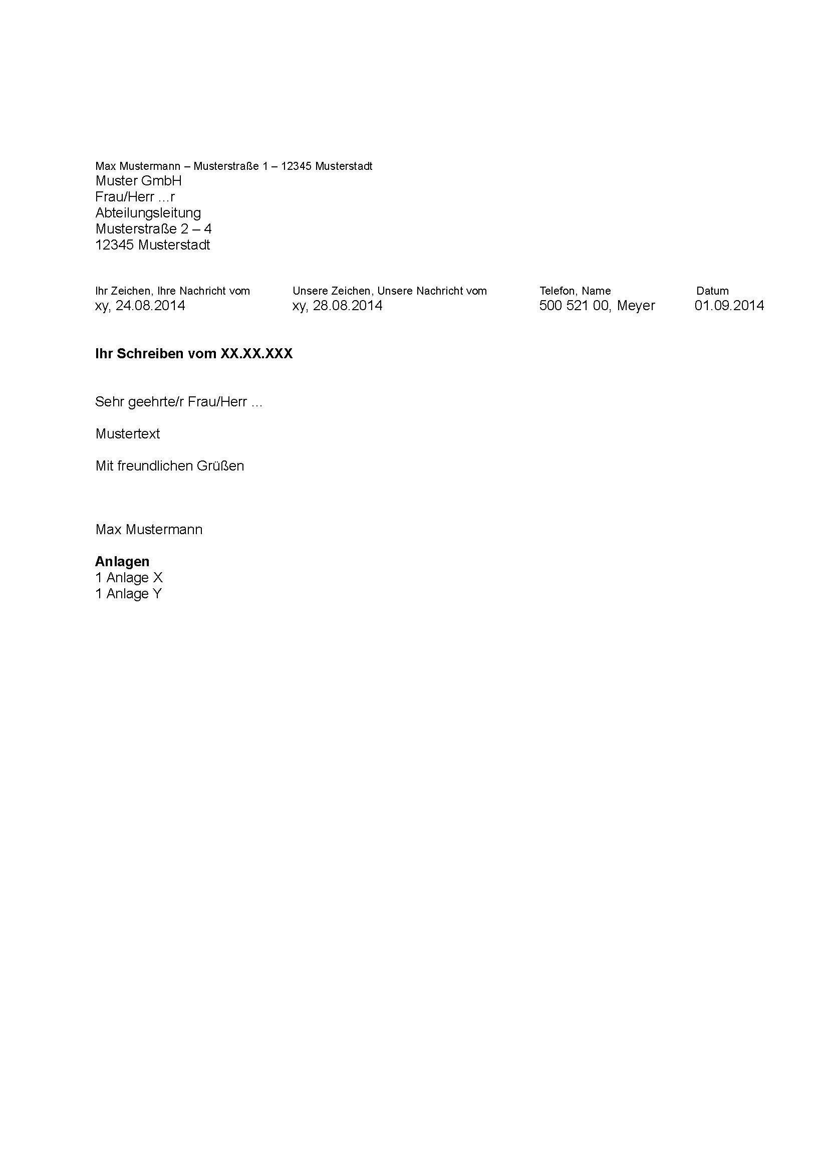 Frisch Din 5008 Bewerbung Vorlage Word Briefprobe Briefformat Briefvorlage Vorlagen Word Briefvorlagen Bewerbung Anschreiben