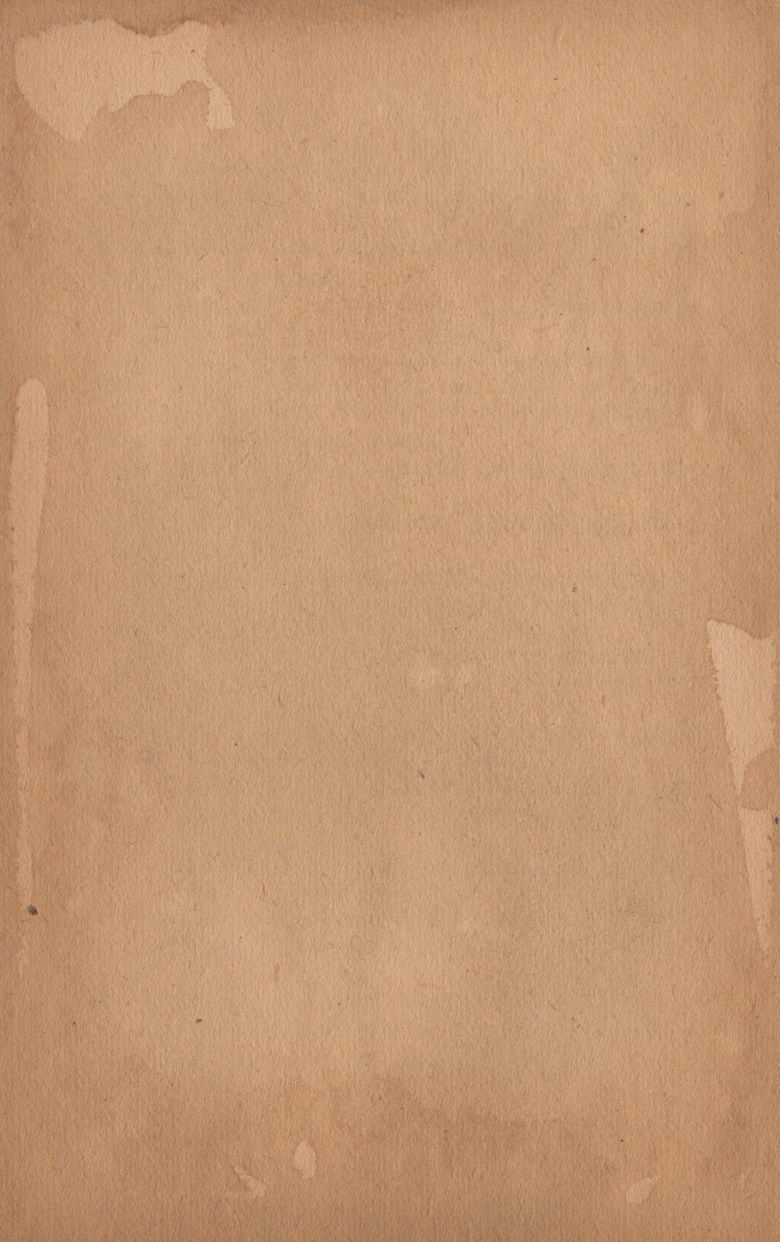 Free 20th Century Brown Vintage Paper Texture