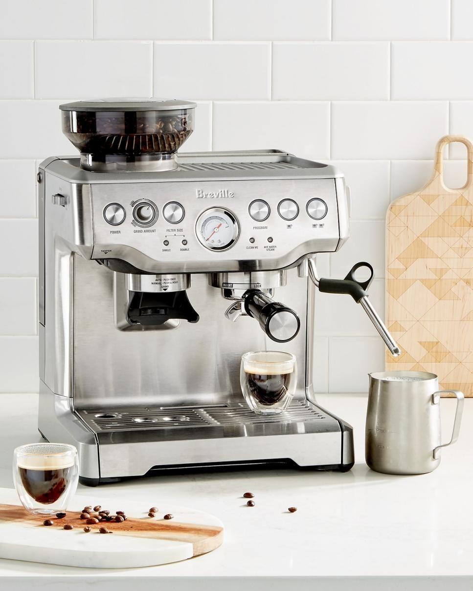 What to Put on a Wedding Registry HGTV Espresso