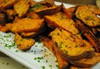 Cajun Style Sweet Potatoes - By Dave Ruel