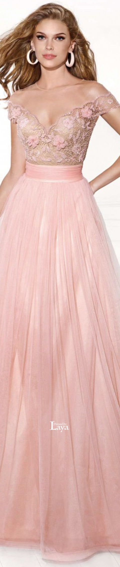 Hilda couture wedding dresses   Tarik Ediz   So delicate u creative  Pinterest  Gowns High