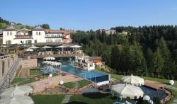 Hotel Adler Dolomiti Spa Sport Resort Ortisei Italy Hotel