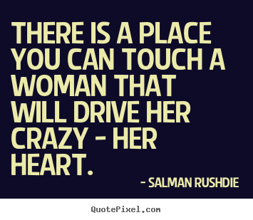 crazy women quotes | Quotes about friendship - There is a ...