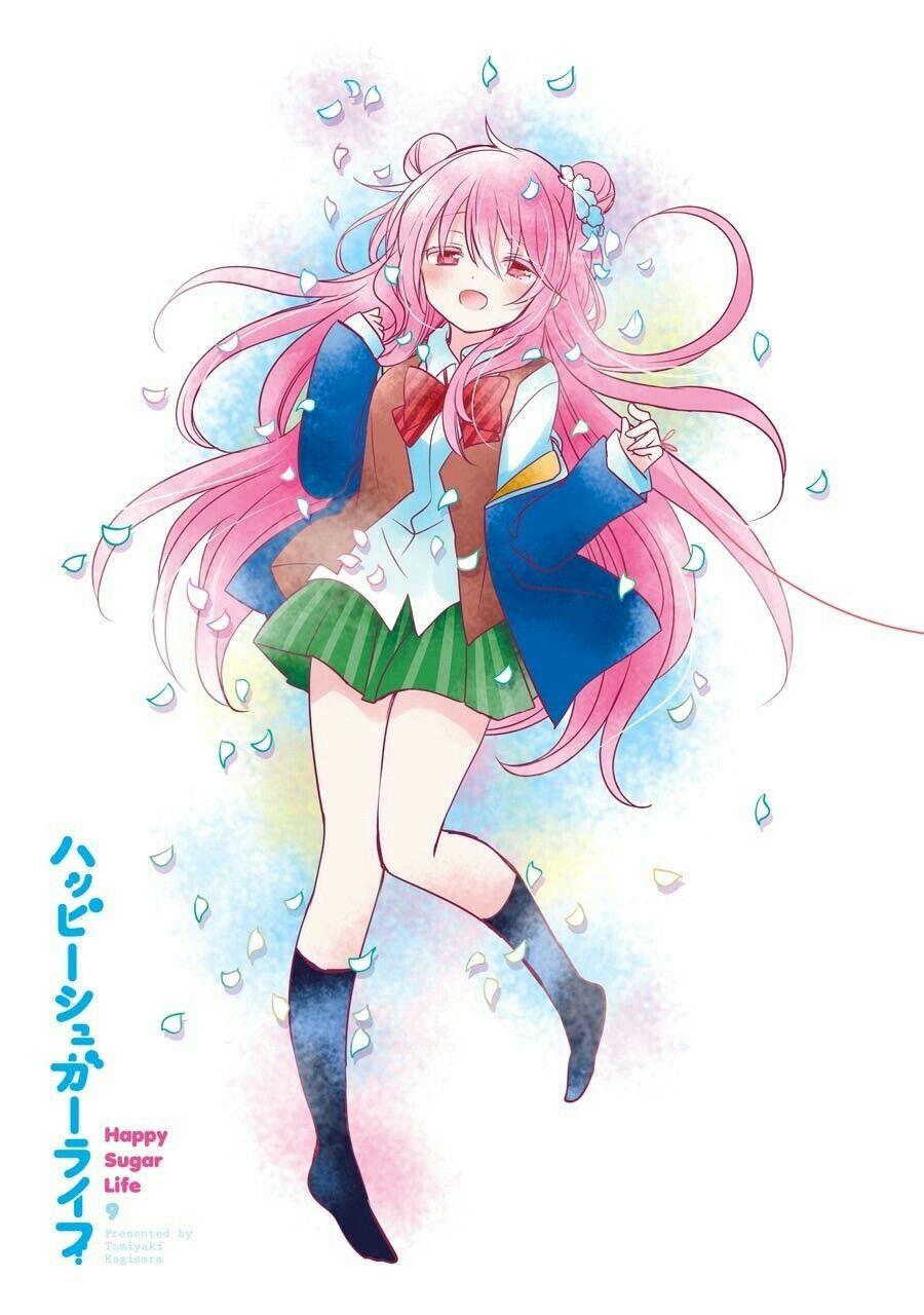 matsuzaka satou yandere anime yandere girl kawaii anime