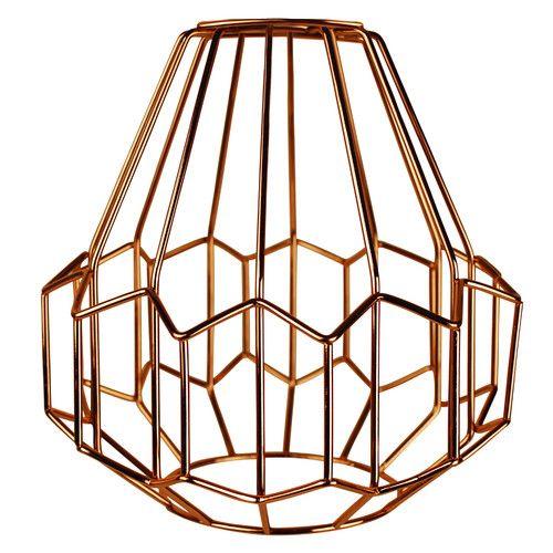 Mercer41 20cm Geometric Pendant Shade Island Lights Lamp