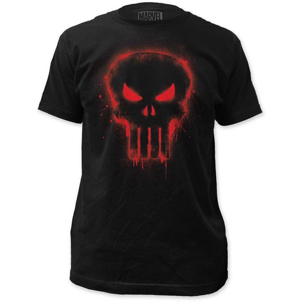 the punisher t shirt uk