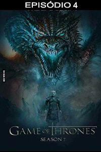 Assistir Game Of Thrones 7 04 Online Legendado E Dublado Arte