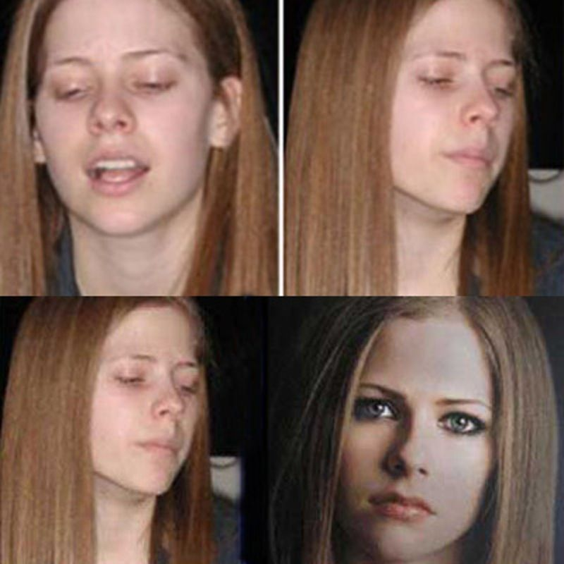 35 Shocking Pictures Of Hot Celebrities Without Makeup In 2020 Without Makeup Celebs Without Makeup Celebrities