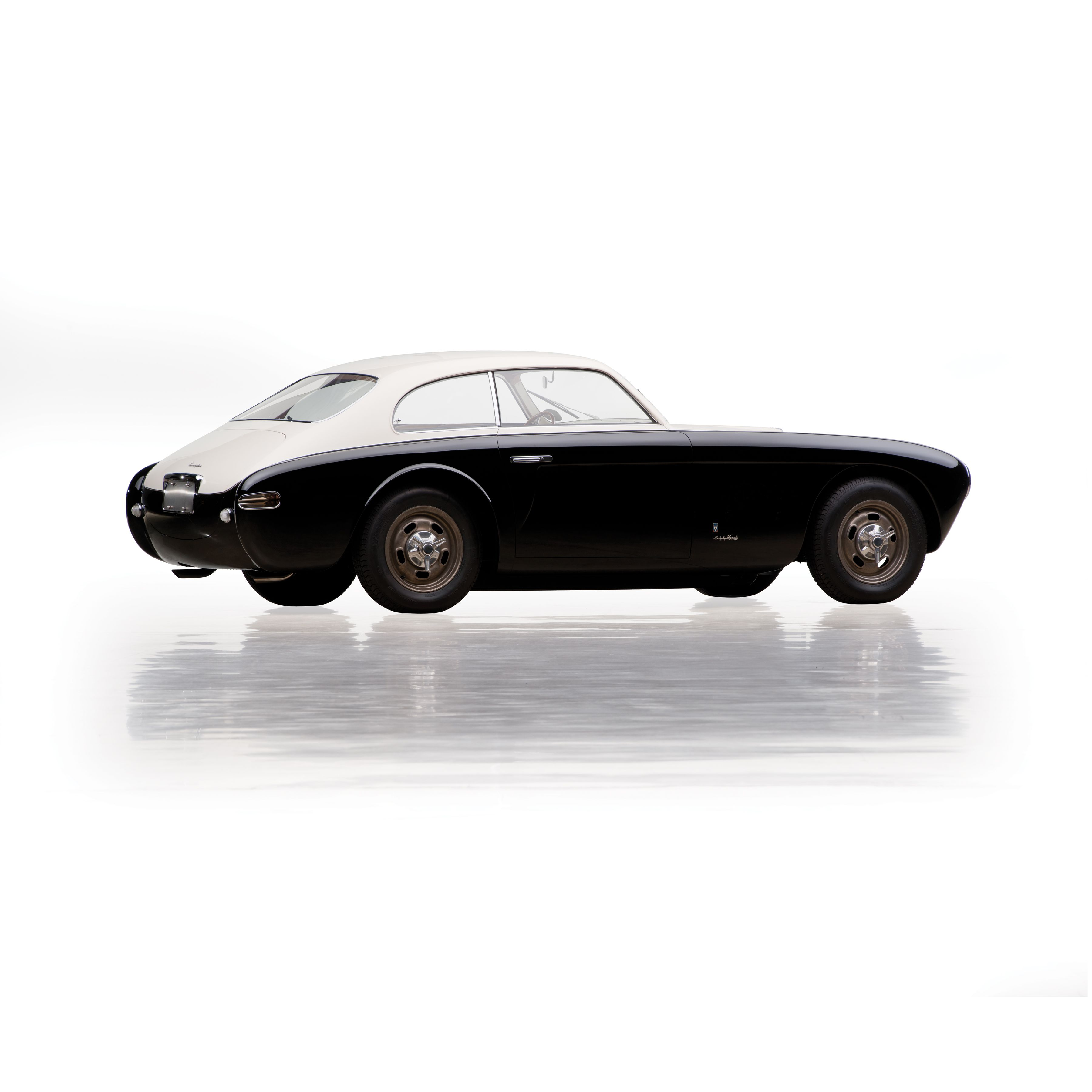 Andrews Collection scales down: Because classic cars need to be ...