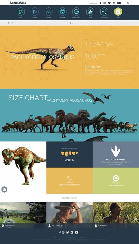 Pin by Jeremy Lowe on DinoRama in 2019 | Jurassic park