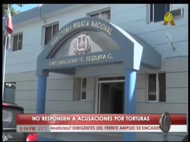 En Cámara Oculta: Policía Admite Cometer Abusos Contra Ciudadanos #Video