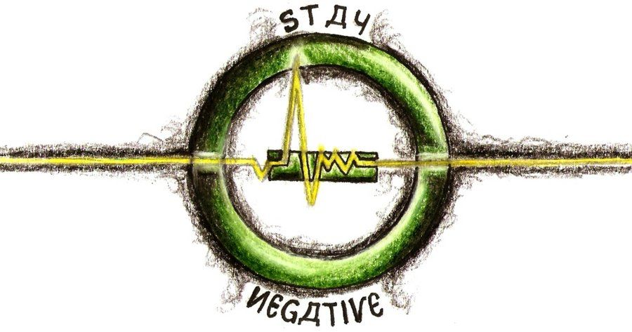 Green Man Type O Negative Logo Of The Band Type O Negative Tattoo Design Course For Myself Type O Negative Negative Tattoo Negativity