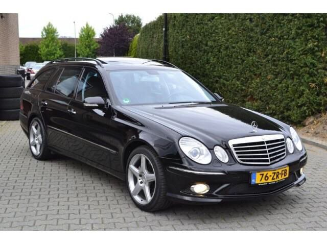 mercedes benz w211 amg paket mb w211 upgrades