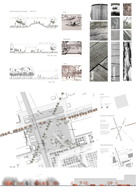 ISSUU - C.O'Sullivan Landscape Architecture Portfolio by Colm O'Sullivan