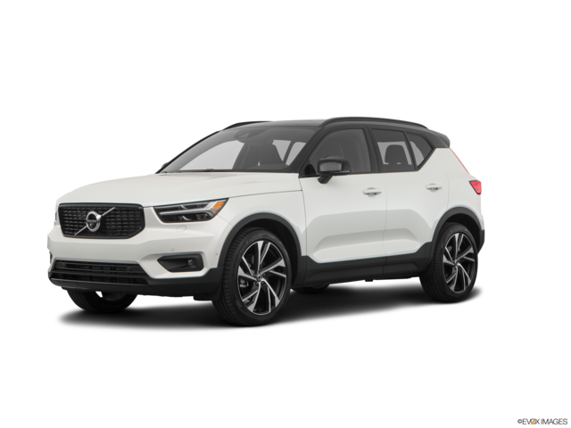 Top Consumer Rated Luxury Vehicles of 2019 2019 Volvo XC40