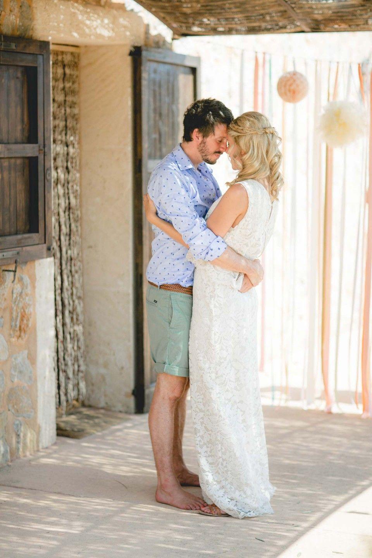 Evi Michel Sommerliche Finca Hochzeit In Spanien Hochzeit Hochzeitsfotografie Standesamtliche Hochzeit