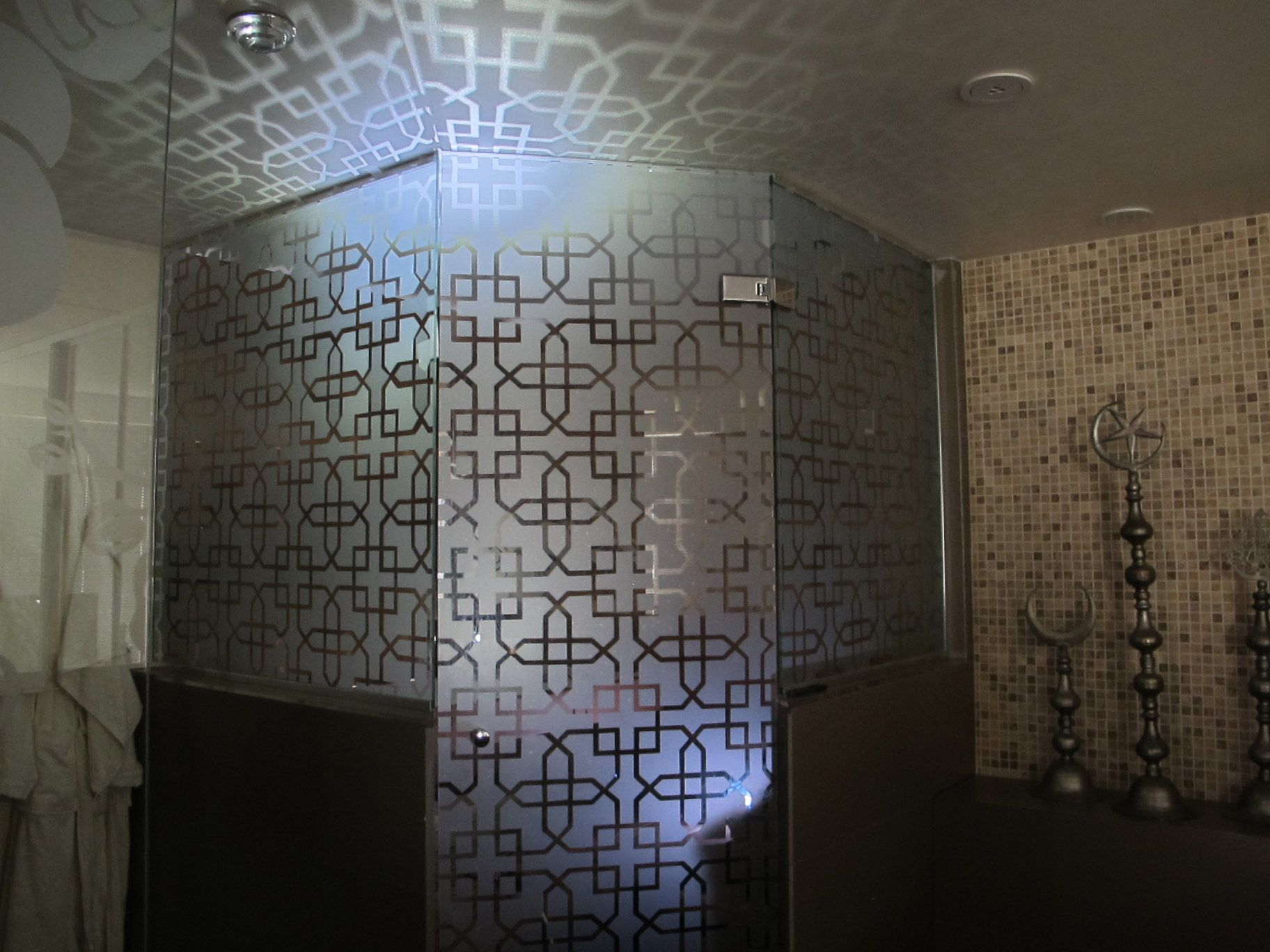 Shadow effects on the ceiling bathroom pinterest ceilings
