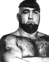 jos le duc's beard and hairyness