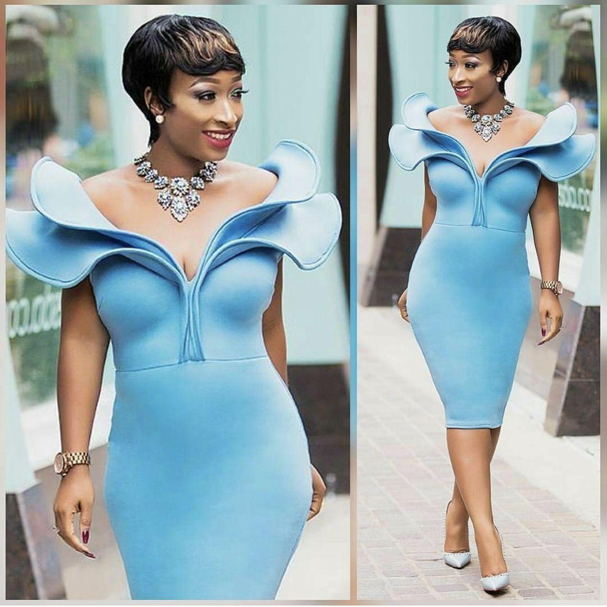 Pin by Oretha Ward on african wear | Pinterest | African fashion ...