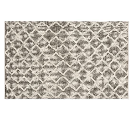 Tikka Flatweave Rug 3x5 Neutral Multi Neutral Multi