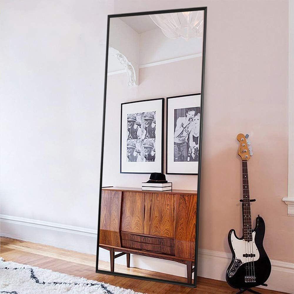 ONXO Full Length Mirror | Large floor mirror, Living room ...