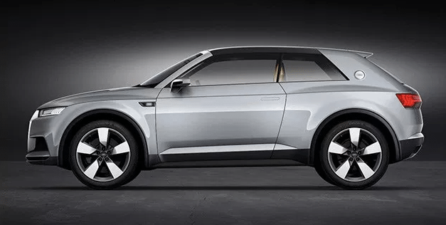 2020 Audi Q1 Release Date, Concept, Price, And Specs >> 2020 Audi Q1 Suv Redesign Release Date Price Engine New Car