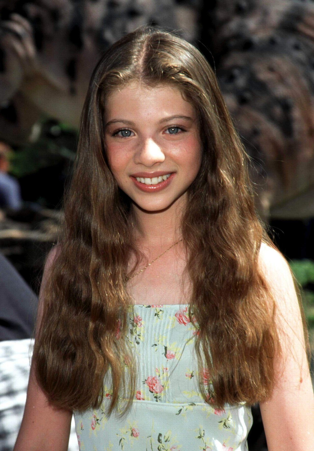 Young Michelle Trachtenberg nude photos 2019