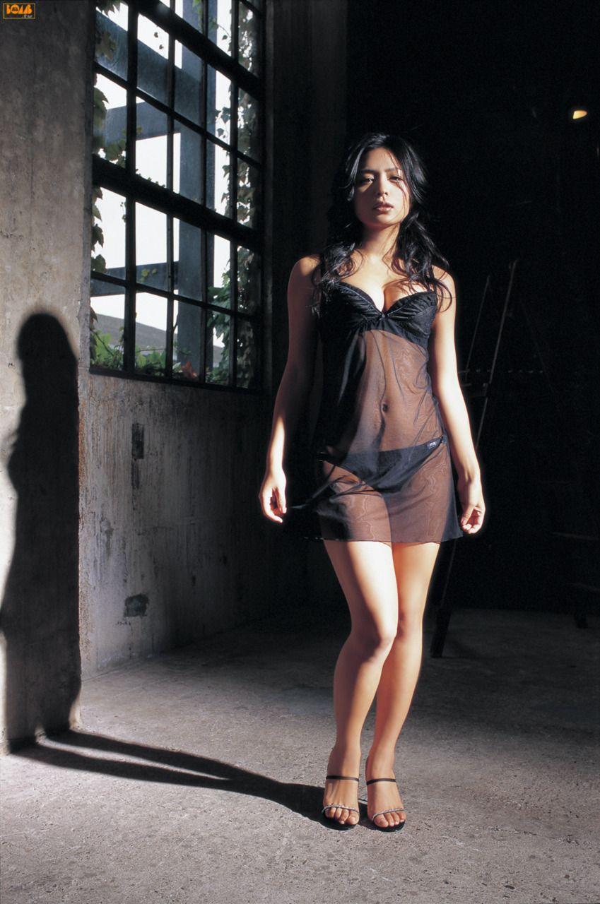 Yukie Kawamura (b. 1986) nude photos 2019