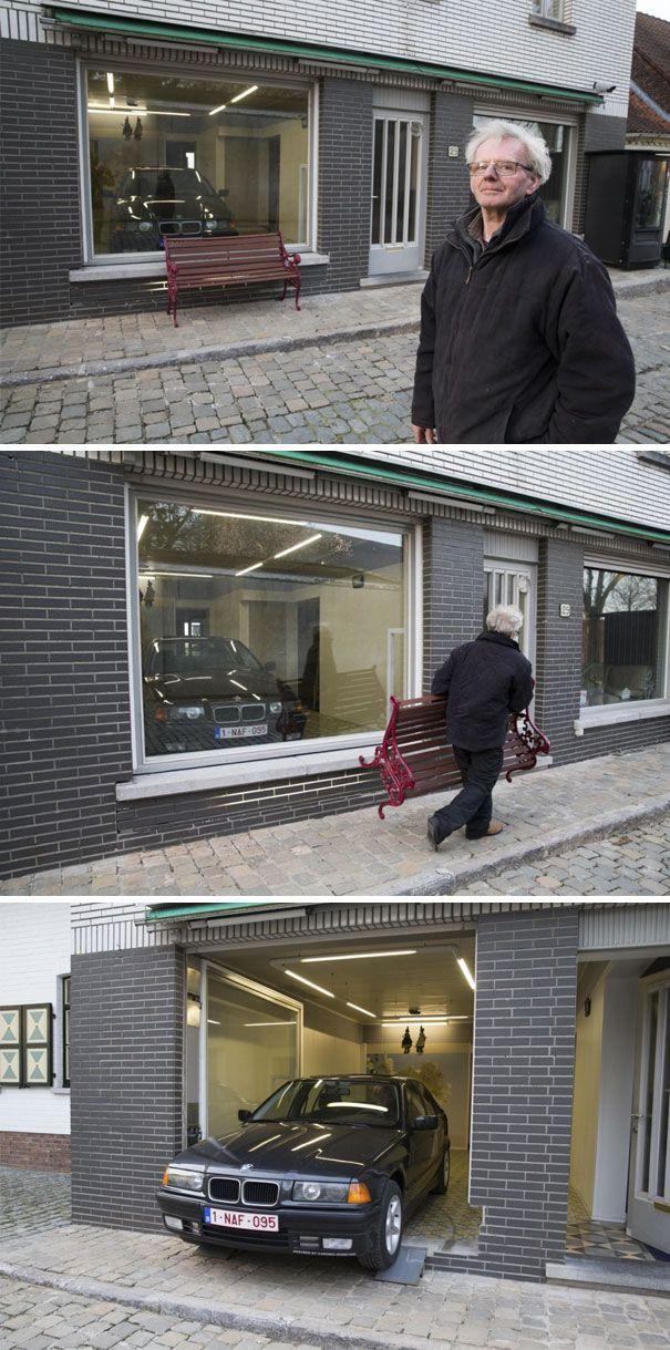 Garage Door Jokes Garage Ideas