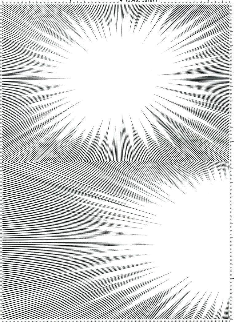 Omg Lines 1 By Screentone Screentone Graphic Novel Layout Drawings