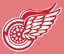 Detroit Red Wings Alternate Logo Sports Logo History Detroit Red Wings Red Wing Logo Red Wings